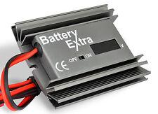 BATTERIA Desulfator e reconditioner, ripristinare Piombo Acido Batterie 12 & 24 VOLT