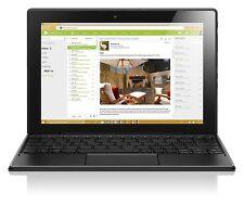 "Lenovo Miix310 80SG001GUS 10.1"" Touch Tablet Intel X5-Z8350 1.4GHz 2GB 32GB W10"