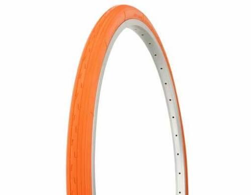 "Pair Bike Tire Duro 26/"" x 1 3//8/"" Black Blue Red White Green Yellow orange"