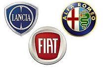 SERVIZIO RECUPERO CODICE SBLOCCO AUTORADIO LANCIA, FIAT, ALFA ROMEO