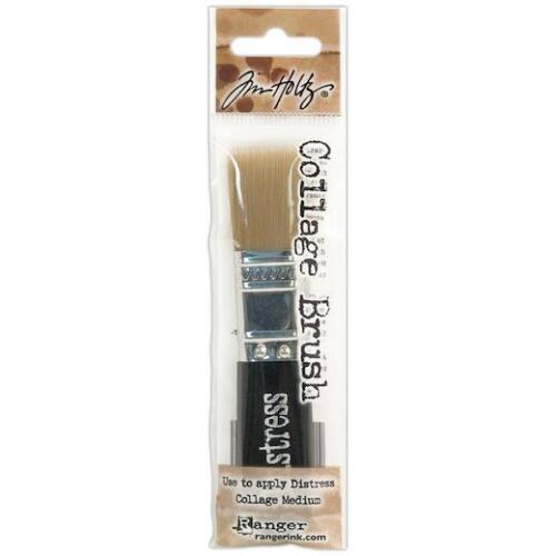 Tim Holtz Distress Collage Brush