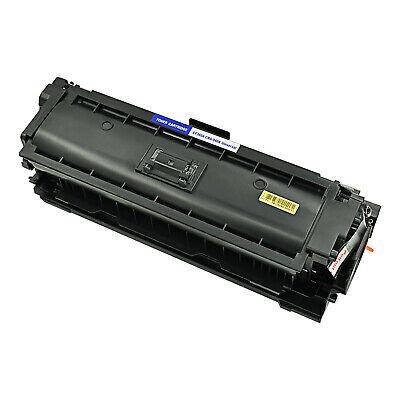 1x Black CF360A Toner for HP LaserJet Enterprise M552dn M553n M553x MFP M577c