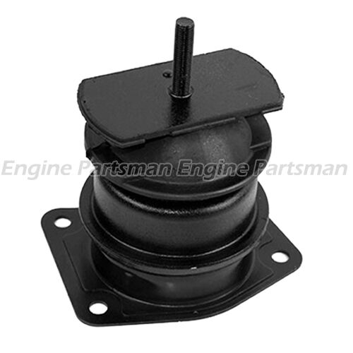 K0437 Motor/&Trans Mount 5pc Set for 2000-2003 Acura TL 3.2L w//Vacuum Connector