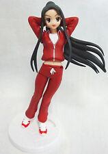 "NEW! HARUHI / Tsuruya Figure 5"" 12cm SOLID PVC BANDAI HGIF / UK DESPATCH"