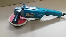 MAKITA 9207SPC 180mm ELECTRONIC SANDER - POLISHER