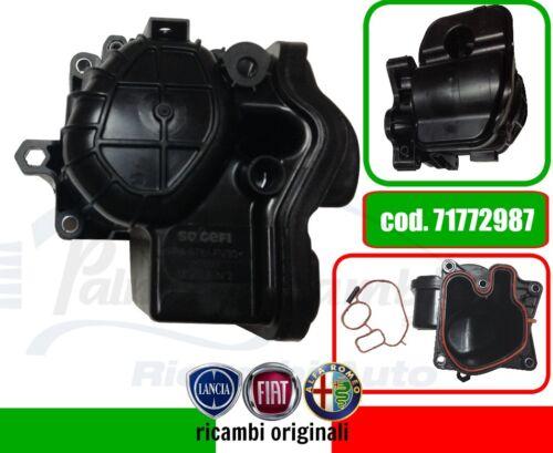 71772987 Abdeckung Wärmetauscher Fiat Bravo Punto Evo 16 Doblo /'