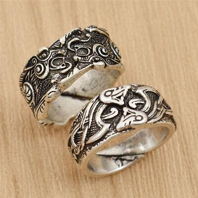 Vikings Ring Vikings rune ring,Rune rings pendant necklace,Viking rune pendant ring necklace,Vikings Jewerlly