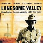 Lonesome Valley [Manteca] by Various Artists (CD, Feb-2002, Manteca)