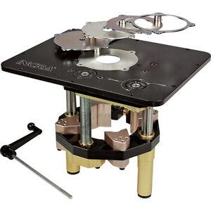 Incra master lift ii designed for rockler tables 751922316006 ebay image is loading incra master lift ii designed for rockler tables keyboard keysfo Images