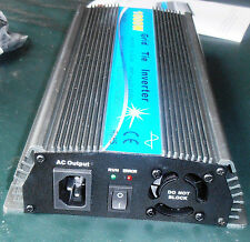 10,8 - 30v MPPT 1Kw - 1,2Kw* Grid Tie Inverter Wechselrichter BHKW Windrad Solar