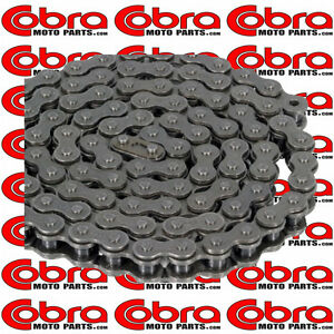 Cobra Cx50 Parts Chain 2005 And Newer Cobra 50cc King Jr Dirt