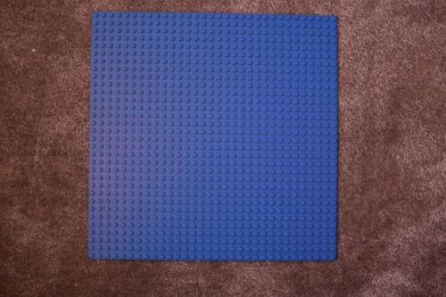 Diverse Farbige Original Lego Bauplatten