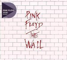 PINK FLOYD - The Wall (Digitally Remastered 2CD set, 2011 DIGIPAK EDITION