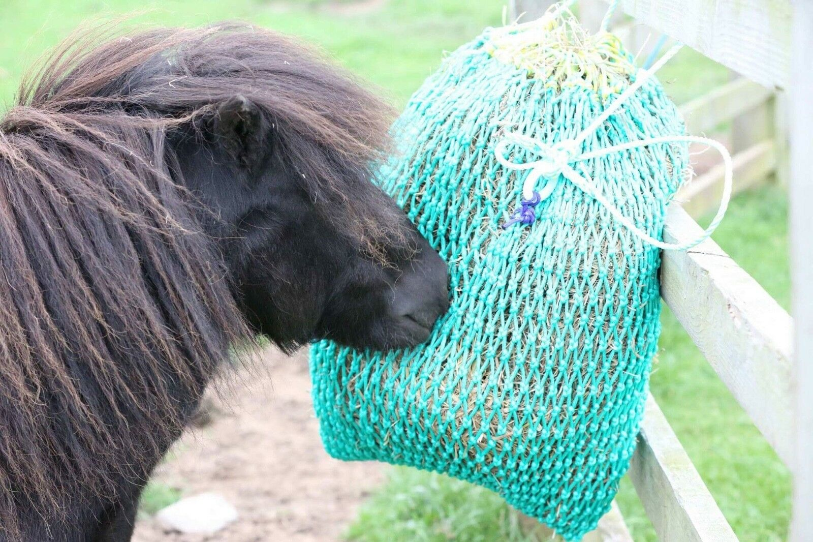 MARTSNETS - SUPERIOUR SLOW FEEDERS - FEED THE MORE NATURAL WAY