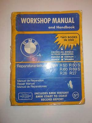 Ariel motorcycles workshop manual 1933-1951 by f. Clymer (english.