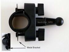 MOTORCYCLE/BIKE HANDLEBAR MOUNT FOR GARMIN NUVI 40 LM 50 LM 55 LM 57 58 67 68 LM