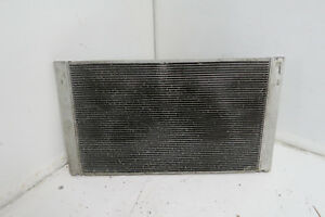 Bmw 7 Series 730d E66 E65 Engine Coolant Water Radiator 1711
