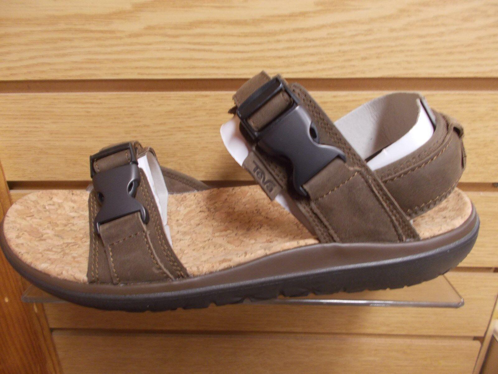 Teva hommes Terra Flotteur Lux Sport Eau Randonnée Sandal nouvelles Tailles Multiples