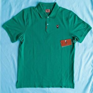 Nike-Polo-Tiger-Woods-Frank-the-Tiger-Golf-Neptune-Green-Masters-CJ0880-370-NWT