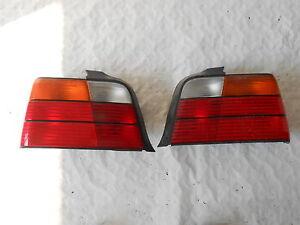 Ruecklicht-Rueckleuchte-Bremslicht-links-BMW-E36-3er-Limousine