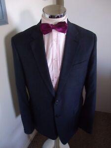 Jaeger-para-hombre-traje-chaquetas-C40-42-034-regular-gota-Classic-Fit-elija-Variacion