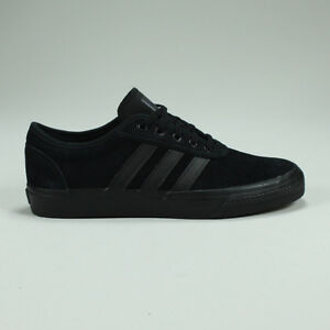 low priced 9d607 f8cf9 Image is loading Adidas-Adi-Ease-Premier-ADV-Shoes-Blackout-Brand-