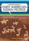 A Timeline History of Early American Indian Peoples by Diane Gimpel (Paperback / softback, 2014)