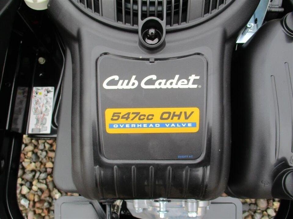 Cub Cadet, XZ1 107