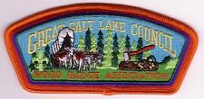 Great Salt Lake Council SA-114 2003 Woodbadge Assn. CSP Mint Cond FREE SHIPPING