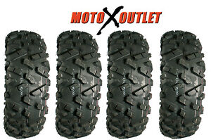 Maxxis-Big-Horn-26x9-12-26x11-12-Atv-Utv-Tires-Set-of-Four-Radial-BigHorn-2-0