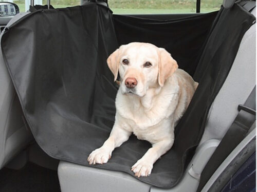 Universal Dog Car Seat Protector/Cover Waterproof Washable 150cm x 140cm