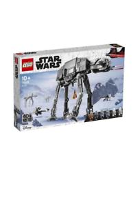 LEGO-Star-Wars-75288-AT-AT-Nouveau-neuf-dans-sa-boite-NEW-En-parfait-etat