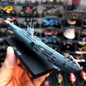 1-350-German-Wolves-U47-Simulation-Military-Ornaments-Alloy-Submarine-Model