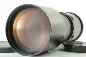 Nuovo-di-zecca-Mamiya-APO-Sekor-Z-500mm-F-6-Lente-per-RZ67-Pro-II-DAL-GIAPPONE-974-D