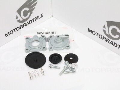 Benzinhahn Reparatursatz Honda FCK-38 CB500 CBR600F CBR900 Fireblade CBR1000 neu