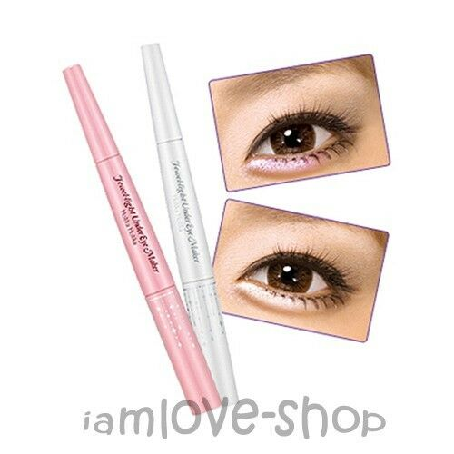 [Holika Holika] Jewel-Light Under Eye Maker 2 Colors Pick One! Tear-liner