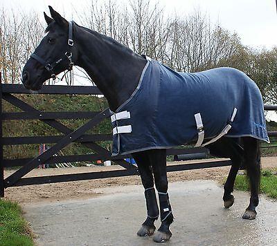Good Quality Fleece Rug By Top Horse Uk