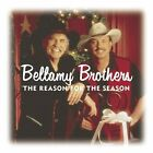 The Reason for the Season by The Bellamy Brothers (CD, Oct-2002, Curb)