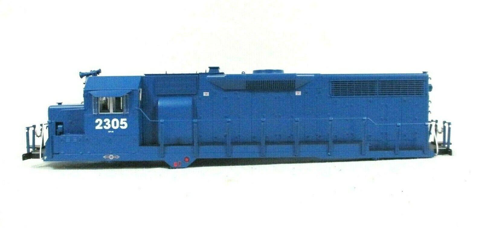 Lionel 6-38541 Conrail 2305 Non Powered GP35 Diesel Loco Shell Model Railway