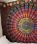 Indian-Tapestry-Wall-Hanging-Mandala-Hippie-Gypsy-Bedspread-Throw-Bohemian-Cover thumbnail 2