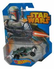 Star Wars Boba Fett Airfreshnener Dark Ice with stand//mount to car dashboard