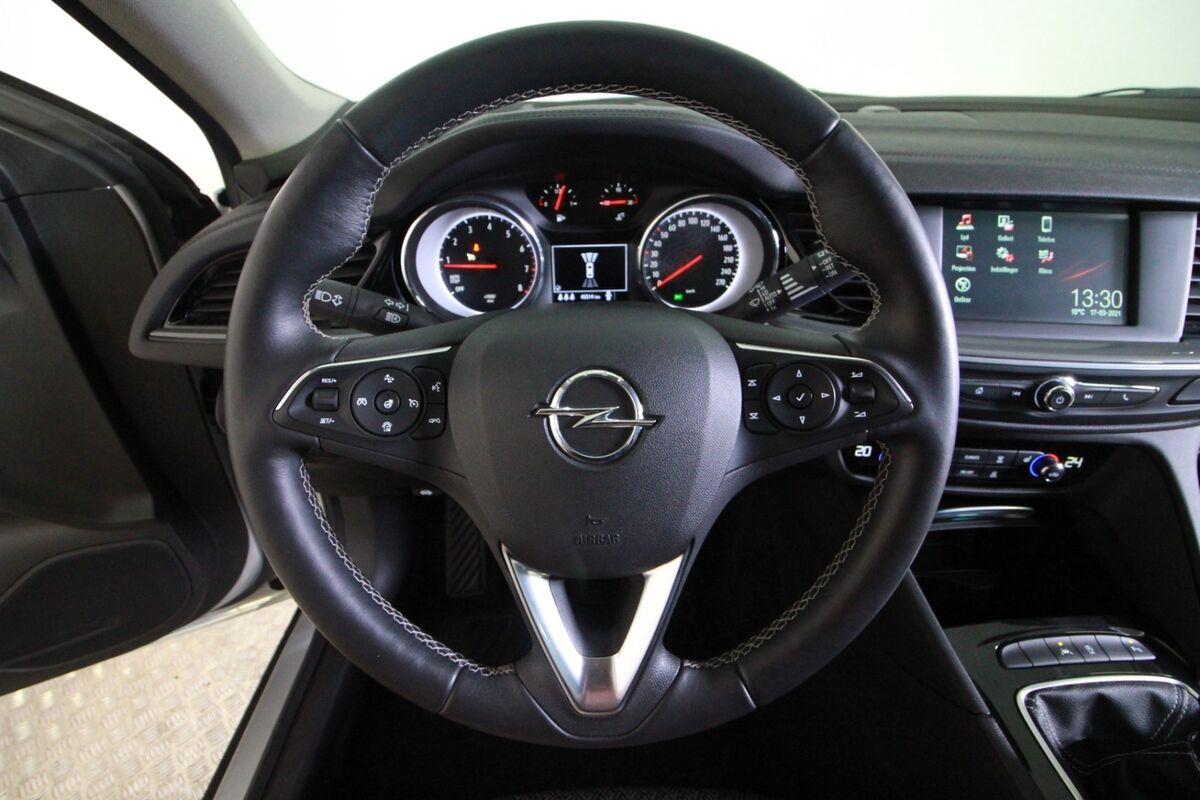 Opel Insignia 1,5 T 140 Enjoy Sports Tourer