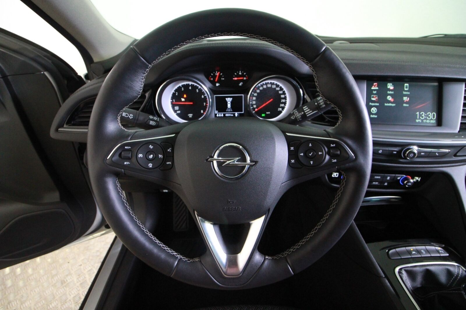 Opel Insignia T 140 Enjoy Sports Tourer