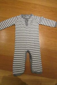 Nuovo di Zecca Ragazzi Jojo Maman Bebe Babygrow sleepuits-Giraffa /'S