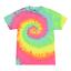 Tie-Dye-Kids-T-Shirts-Youth-Sizes-Unisex-100-Cotton-Colortone-Gildan thumbnail 24