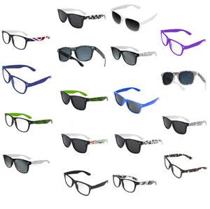 Classic-Square-Sunglasses-Men-Women-Ladies-Glasses-Shades-Festival-UV400-Unisex