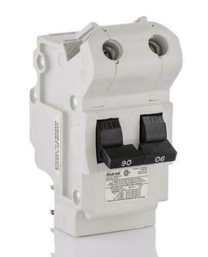 NA2P90 Federal Pioneer 90 Amp Double Pole Circuit Breaker