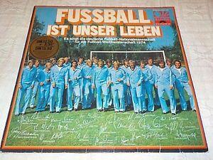 Fussball Ist Unser Leben Deutsche Fussball