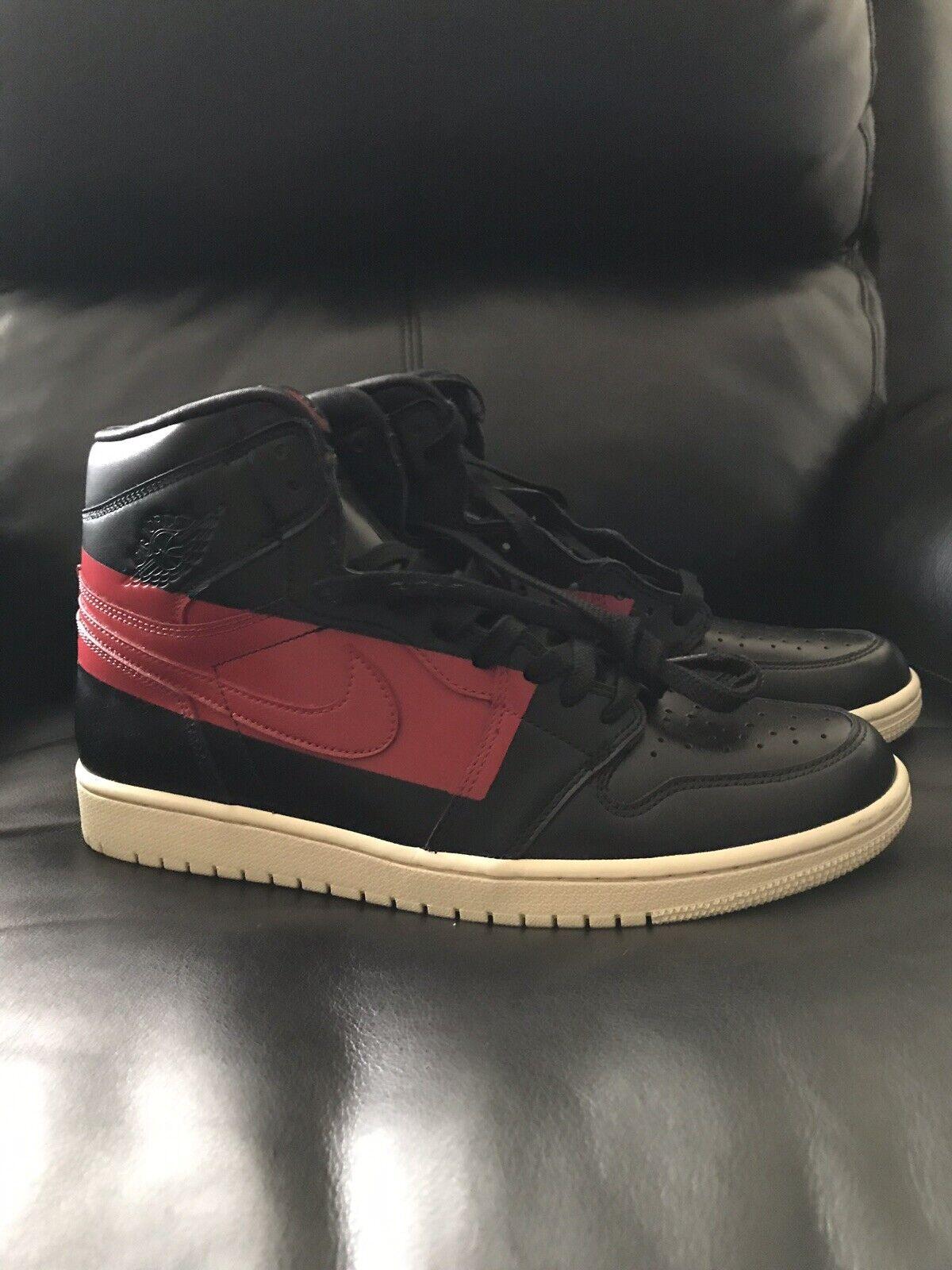 Jordan 1 Alta OG Defiant Air Couture para hombre 11.5