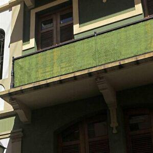 Shade-Netting-for-Privacy-Screening-Windbreak-Garden-Balcony-Fence-Net-Green